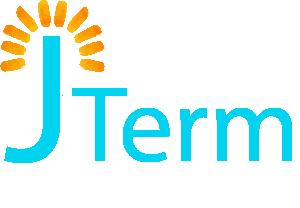 J-Term Logo